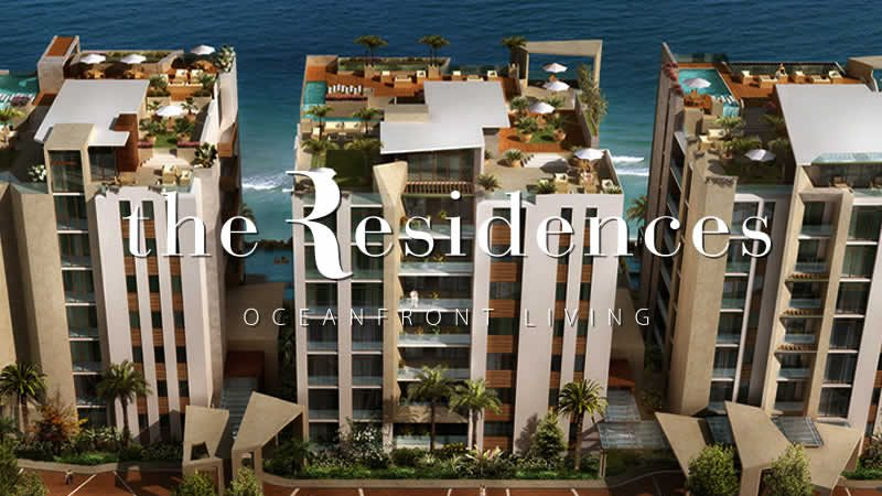 The Residences Panamá